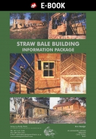 E-Book - Straw Bale Building – Information Package