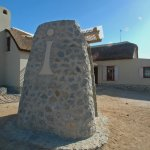 Completed Mamre Info Centre